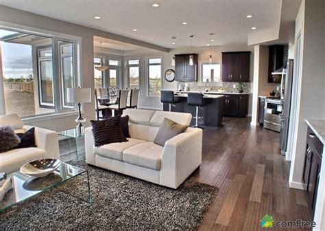 open space kitchen and living room home decorating ideas guest post decorating tips for wide open spaces a