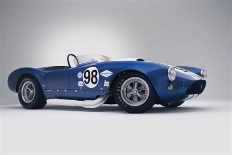 Sf Shelby Top shelby 427 cobra flip top roadster profile history and photos