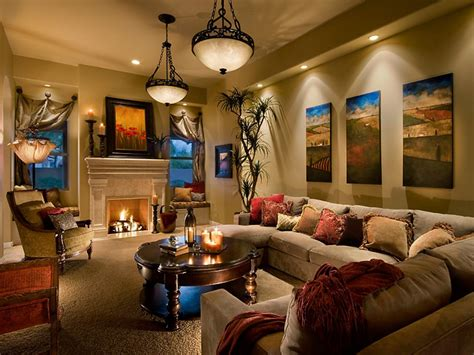 Living Room Lighting Ideas Living Room Lighting Tips Hgtv