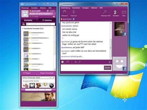 yahoo messenger with chat rooms free 2013 yahoo messenger free