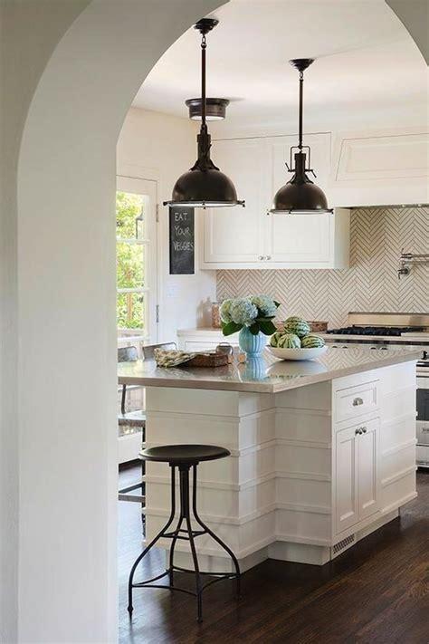 kitchen alluring white industrial kitchen with ceramic backsplash 68 best images about white kitchens on pinterest dovers