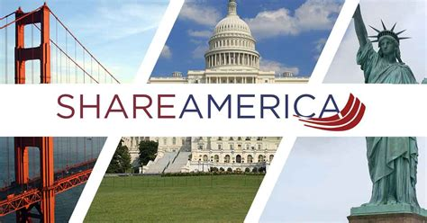 shareamerica connect with america