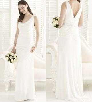 marks and spencer wedding dresses marks spencer autograph occasions draped grecian wedding