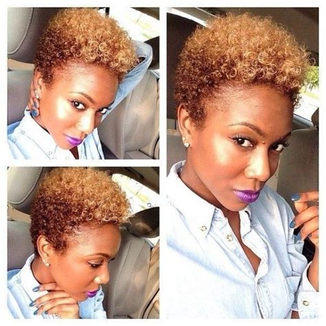 cute twa hairstyles 10 trendy short haircuts for african american women
