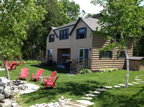 cottage on the bay waterfront 100 vrbo