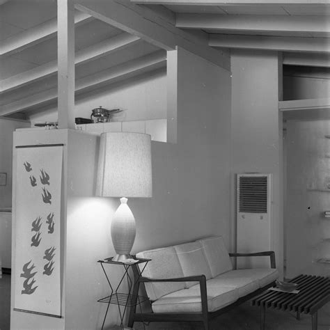 California Ceiling Pictures by Mid Century Modern
