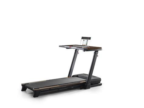 treadmill desk for nordictrack nordictrack ntl99115 desk treadmill