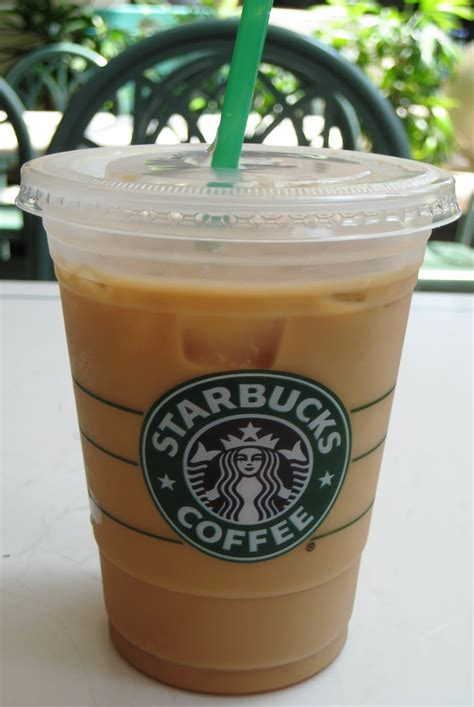 Iced Coffee Starbucks 301 moved permanently