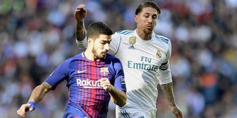 Kartu Remi Klub Bola Barcelona Mainan lolos kartu merah tapi kalah clasico ini kata ramos bola net