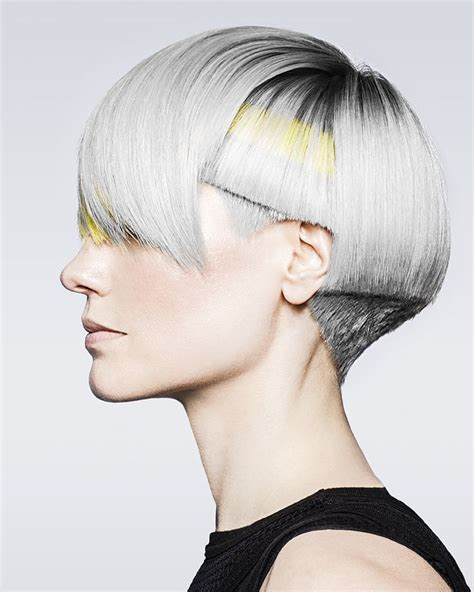T&G Collezioni 2016/2017 Duality Julia Hair by Cos & Jo Halo / Panelling   hair   Pinterest