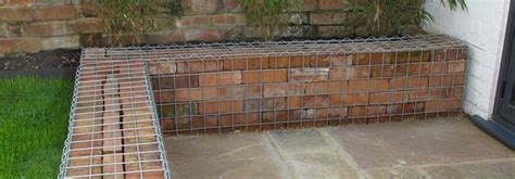 garden wall cost retaining wall ideas garden wall design construction uk
