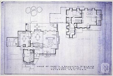 bewitched house interior bewitched house blueprints tv house envy charlotte interior designer amy