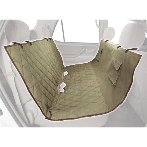 seat cover hammock hammock deluxe quilted pet seat cover