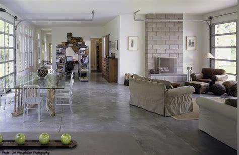 Living Room Garage Doors Not Just For Cars Garage Doors For The Home
