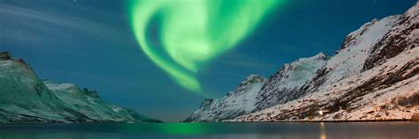 northern lights sun l tromso places to stay best served scandinavia