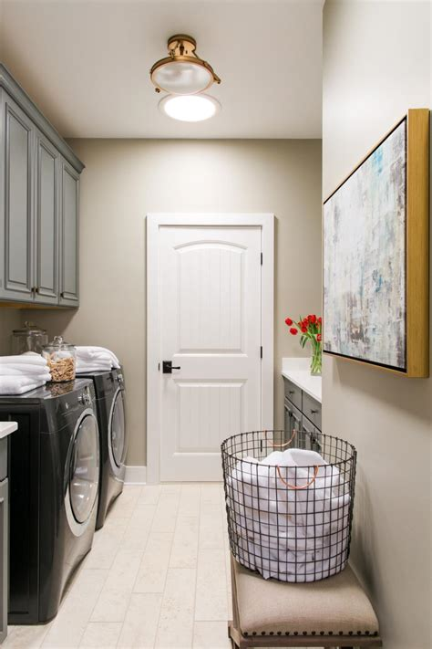 pictures of the hgtv smart home 2016 laundry room hgtv hgtv smart home 2016 hgtv