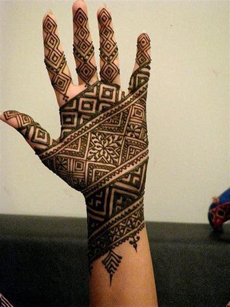 tattoo modern simple unconventional mehndi designs for the modern bride blog