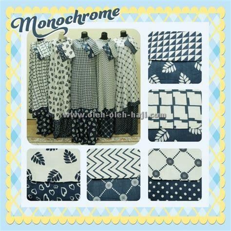 Mukena Bali Monokrom Monochrome 1 mukena monochrome monokrom oleh oleh haji