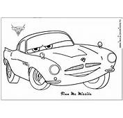 Cars And 2  Coloring Pages Wallpapers