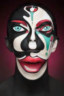 when make up becomes optical illusion mind blowing face