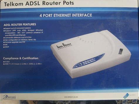 Modem Adsl Telkom how south africa went from its telegraph service in 1859 to 100mbps fibre in 2015