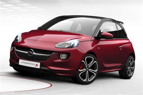 opel adam trunk image gallery opel adam trunk