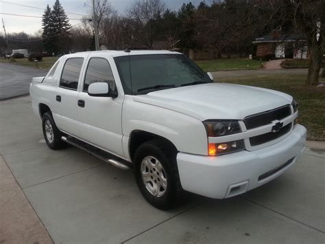 old car manuals online 2004 chevrolet avalanche 1500 on board diagnostic system 2004 chevrolet avalanche pictures cargurus