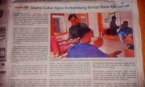 Rambut Sambung Di Salon Strawberry Bandung rekomendasi potong rambut di bandung arif setiawan