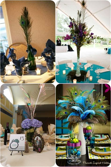 peacock wedding ideas and inspirations budget brides