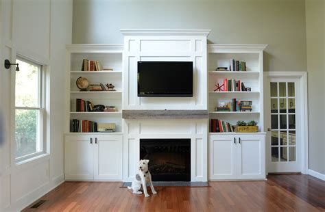 built ins for living room living room built ins quot tutorial quot cost decor and the dog