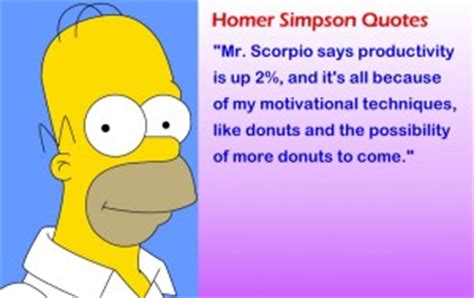Use The Simpons Doughnut Maker To Cure Those Homer Like Cravings by Quotes About Donuts Quotesgram