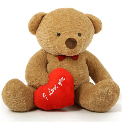 day teddy bears valentines day teddy big quotes wishes for