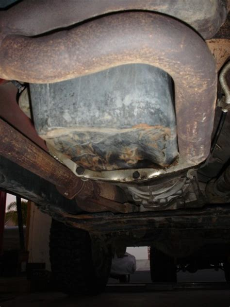 Jeep 4 0 Rear Seal Replacement Mjr Jeep Rear Seal Removal And Installation Mjr