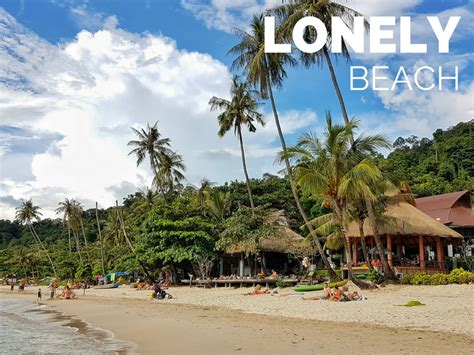 long easy tattoo koh chang lonely beach guide stay and eat on koh chang s