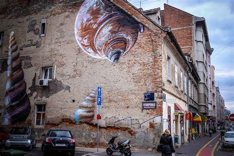 zagreb street murals discover art    city alive