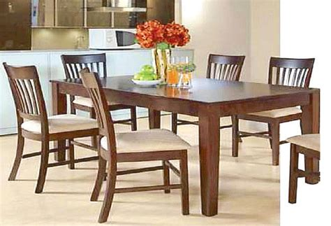 house furniture design in philippines the table is set for minimalist dining modern living