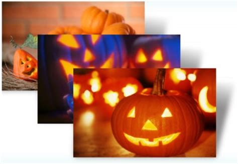 win 7 halloween themes halloween themes for windows 8 7