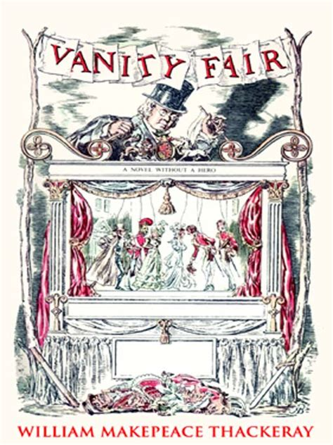 Vanity Fair Book Summary by The Project Gutenberg Project Review Vanity Fair By