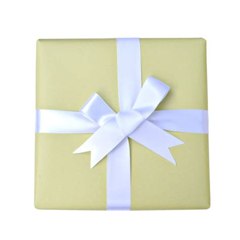 yellow gift wrap recycled yellow wrapping paper gift set by paperbea on etsy