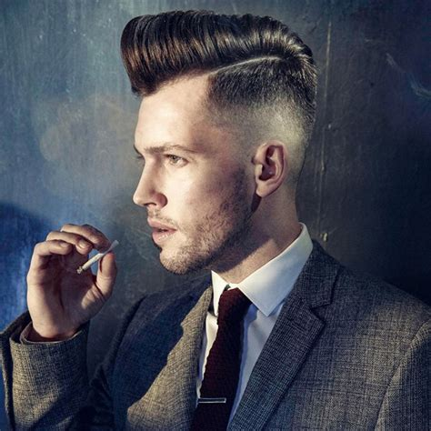 pompadour hairstyle for 45 pompadour hairstyle variations comprehensive guide