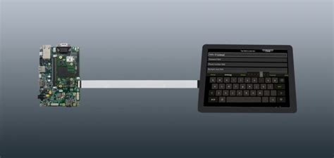 keyboard layout qt play with qt virtual keyboard on esomimx6 system on