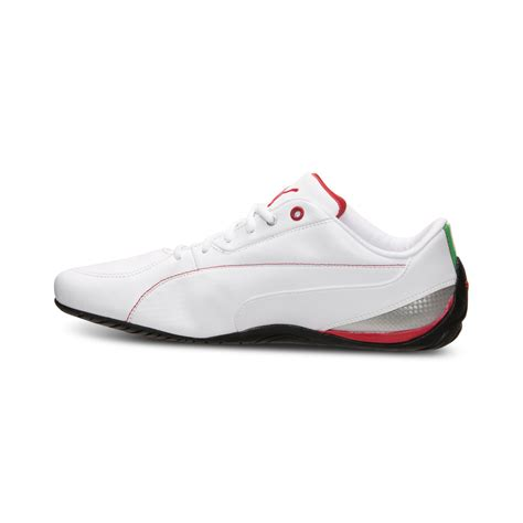 casual sneakers for s drift cat 5 sf nm casual sneakers from finish
