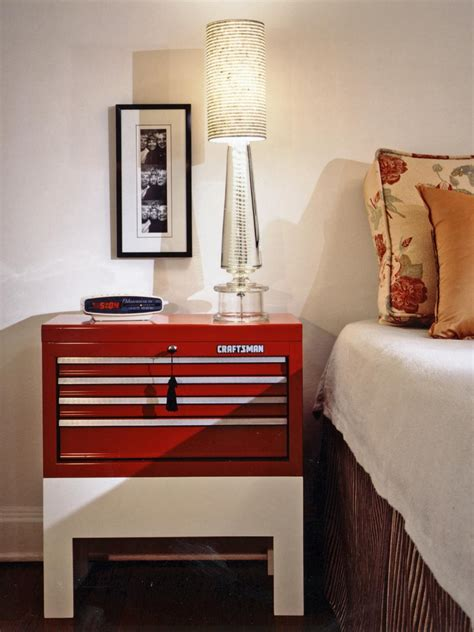 12 ideas for nightstand alternatives diy