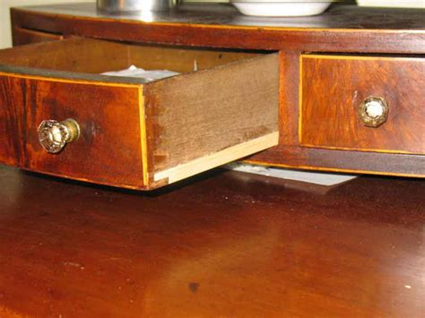 How To Fix A Drawer by Antique Drawer Repair Popular Woodworking Magazine