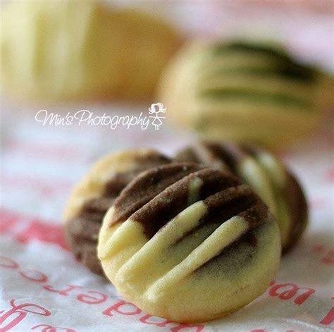 new year chocolate cookies 精选年饼做法 不需要烤箱也能完成的年饼 新手也能一次成功 快快收藏起来吧