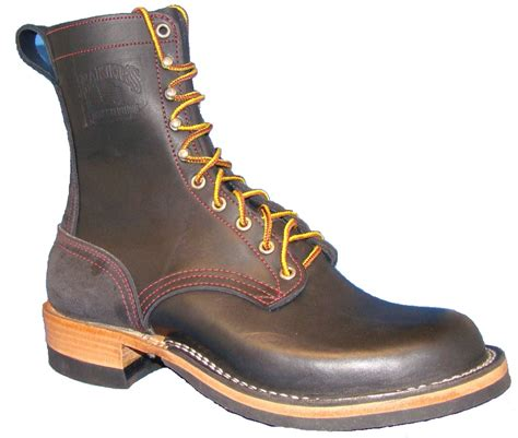 wildland boots baker s custom line boots wildland firefighting