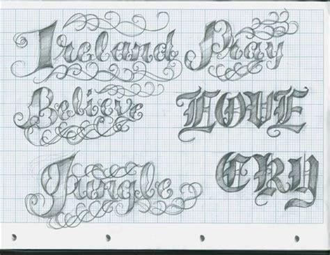 imagenes de letras bonitas para dibujar con ellas c 243 mo aprender a dibujar letras paso a paso todos los