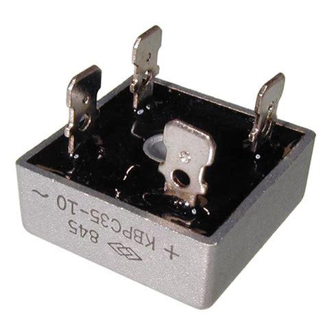 dioda bridge motorola dioda bridge 35a 28 images rectifier bridge kbpc3510 35a 1000v mb 35 mikroelectron