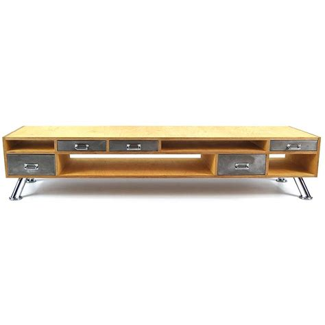 Tv Console Table Vintage Style Tv Console Table By Tilt Originals Notonthehighstreet