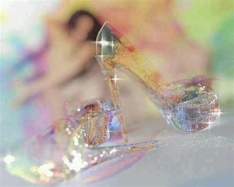 Cristal Shose 74 best images about cinderella s glass slipper on